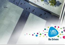 UEL Student Apple app