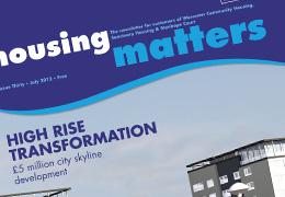 WCH 'Housing Matters'
