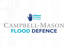 Campbell-Mason Flood Defence