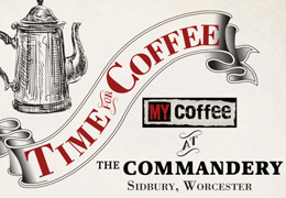 Commandery Coffee Shop