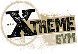 Xtreme Bootcamps Logo Design