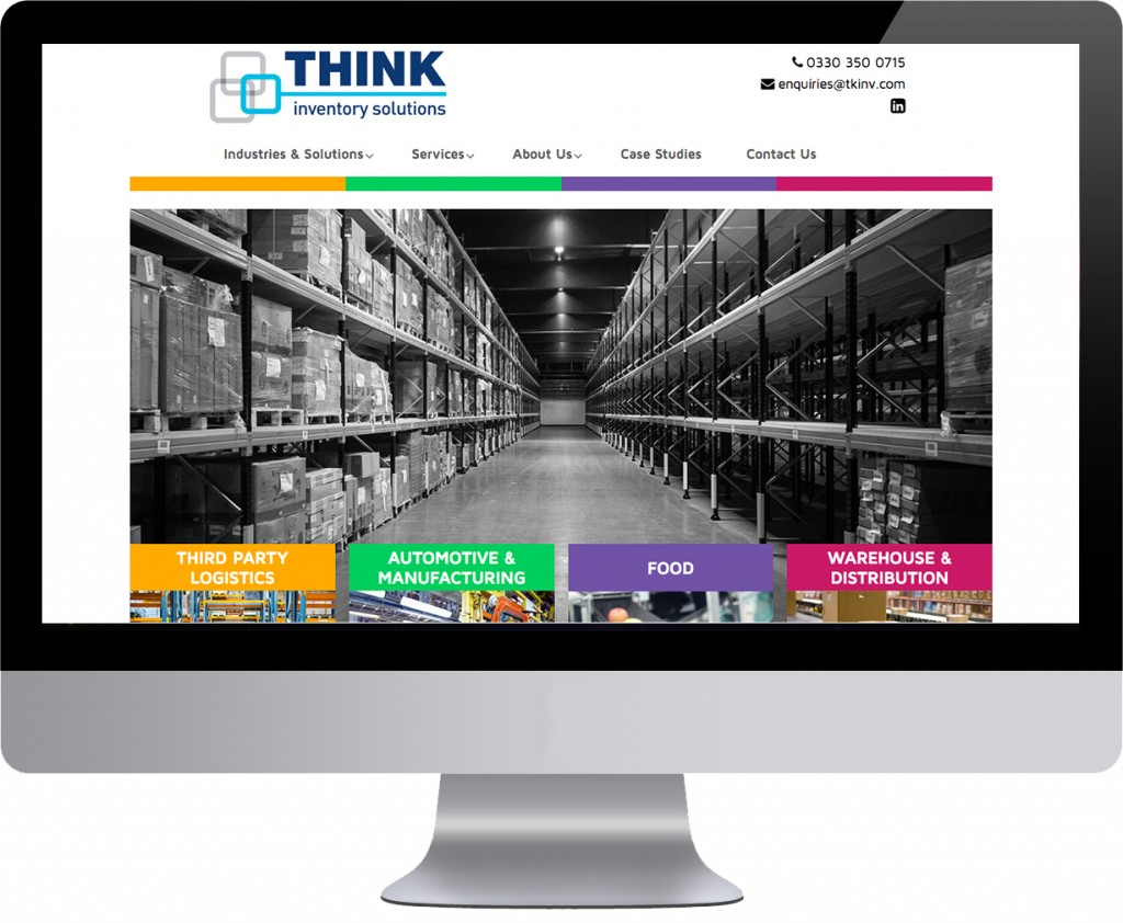 Think Inventory Solutions