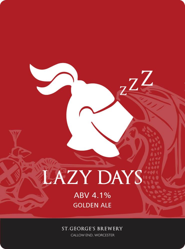 Crest-Lazy-Days