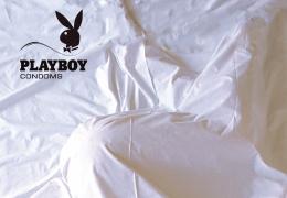 Playboy Exhibition Design