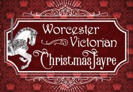 Christmas Fayre Brand design