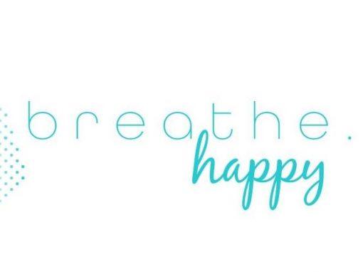 Breathe Happy